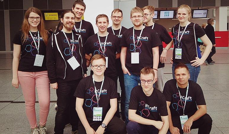 Zespół itCraft