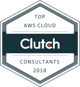 Top AWS Cloud Consultants 2018