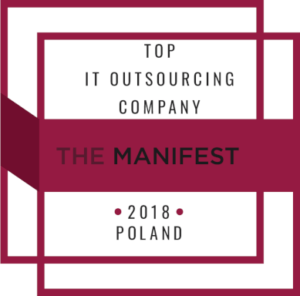Top IT Outsourcing Company 2018 Poland