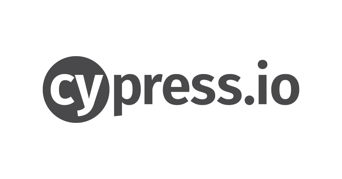 Testowanie za pomocą Cypress