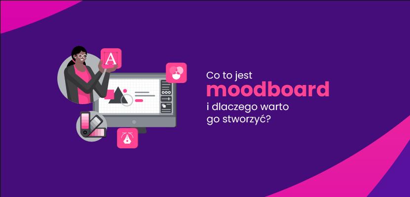 Co to jest moodboard