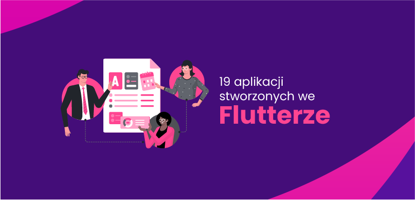 19 aplikacji stworzonych we Flutterze