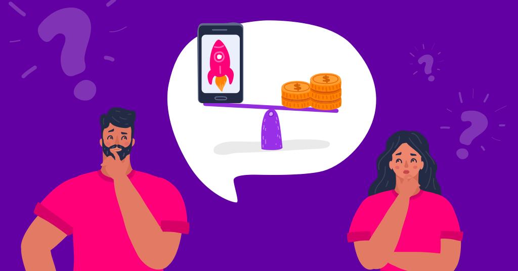 Ile kosztuje stworzenie aplikacji mobilnej w 2020 roku?