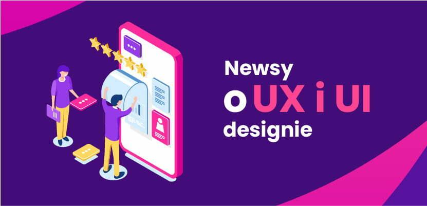 Newsy o UX Design