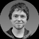 Jakub Kluczewski, Java Developer