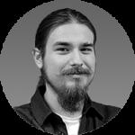 Krzysztof Wojciechowski, Java Developer