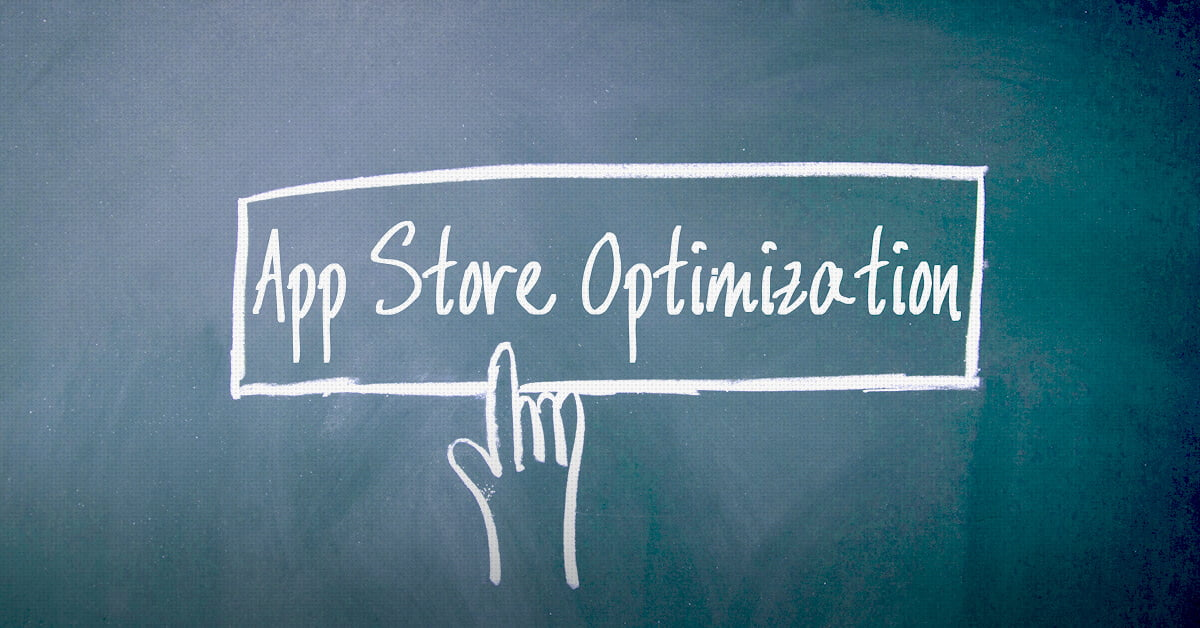 App Store Optimisation - what is it?