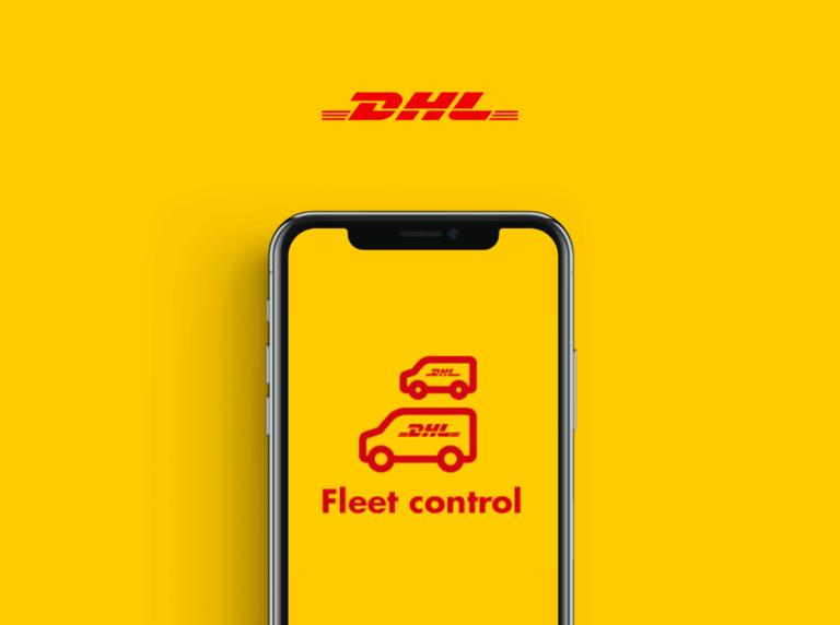 DHL App