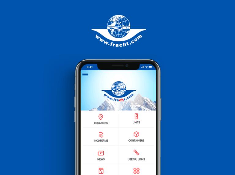 Fracht App