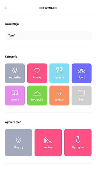 Heyway application portfolio screenshot 4