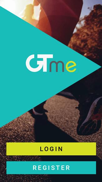 GTME application portfolio screenshot 6