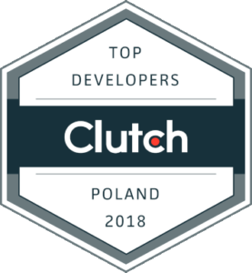 Clutch - Top Developers - 2018