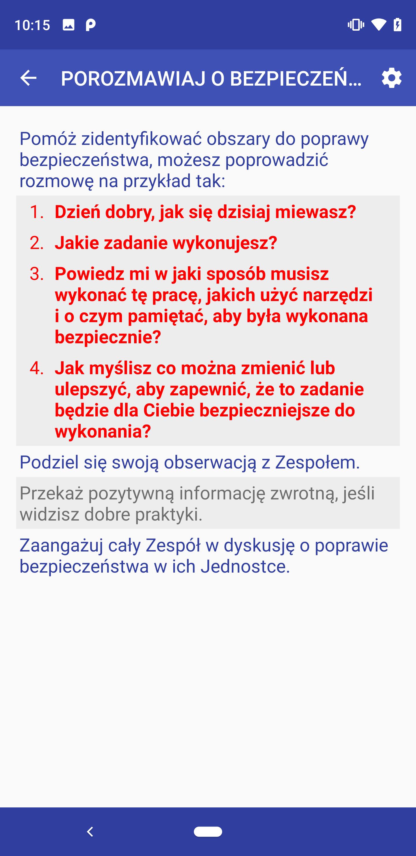Sodexo App Screenshot 5