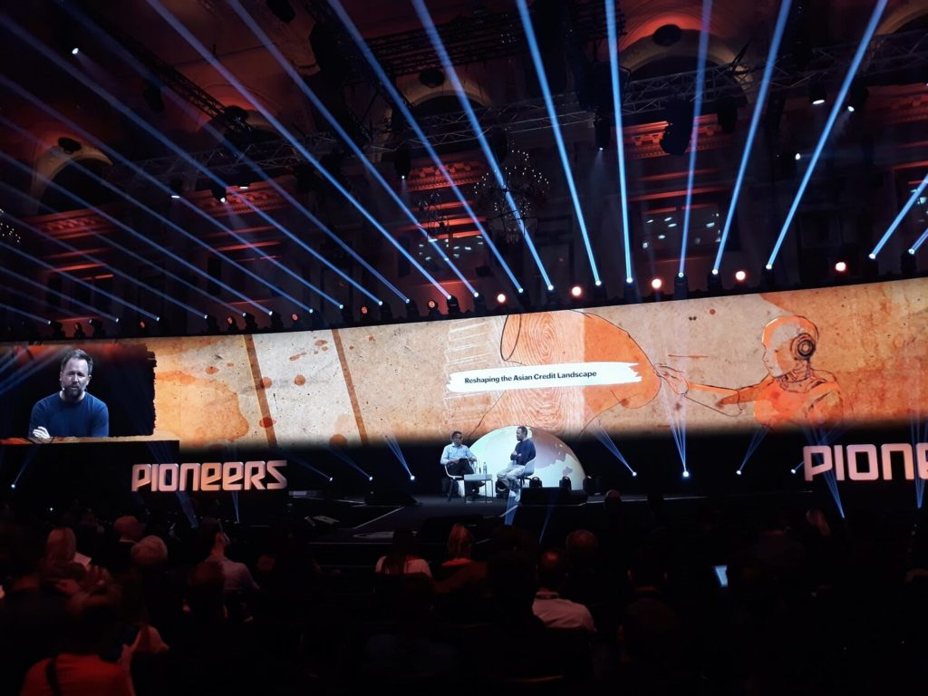 Vienna Pioneers 2019