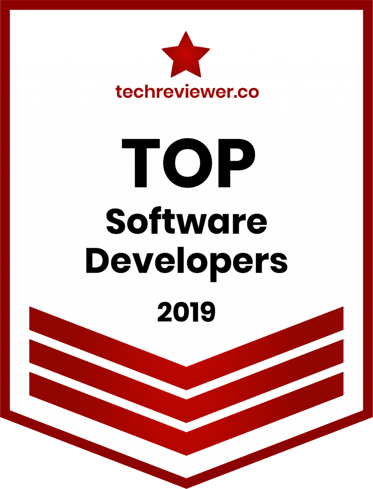 Top Software Developers 2019