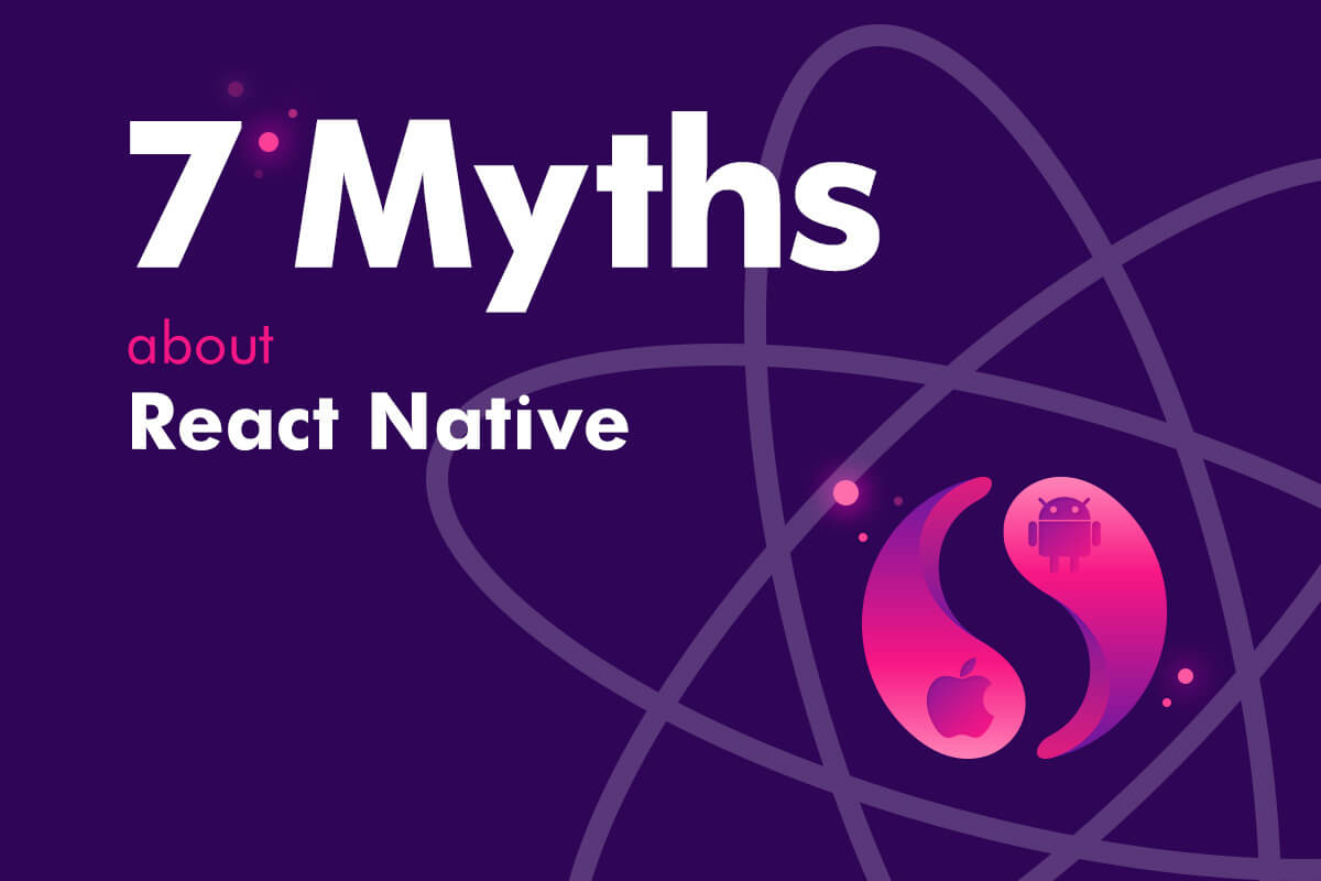 React Native myths