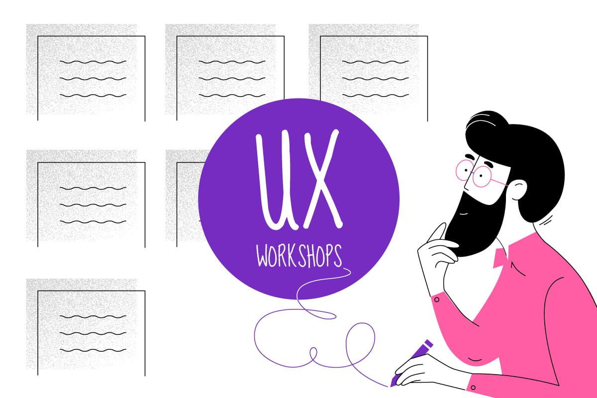 UX Design Workshops