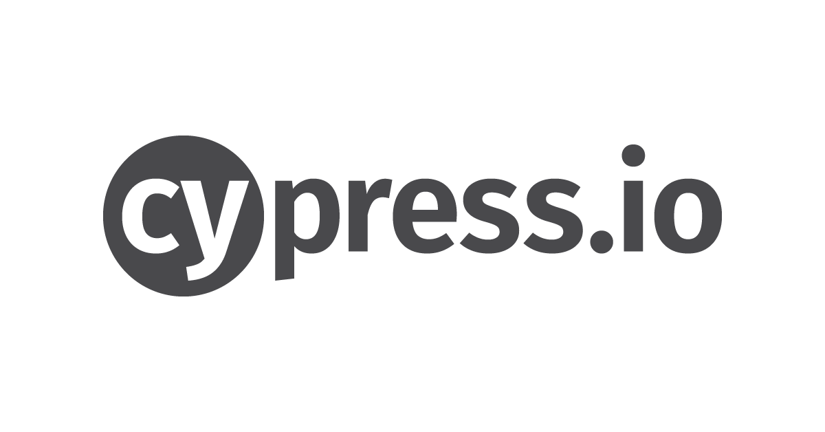 Testing with Cypress
