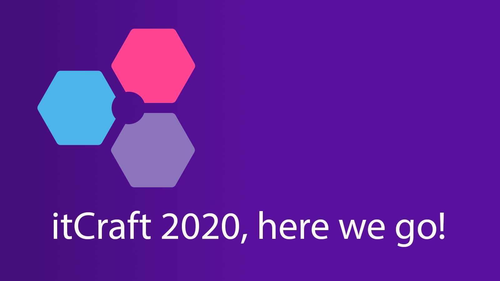 itCraft 2020