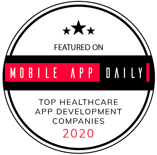 Top Healthcare App Development Companies 2020