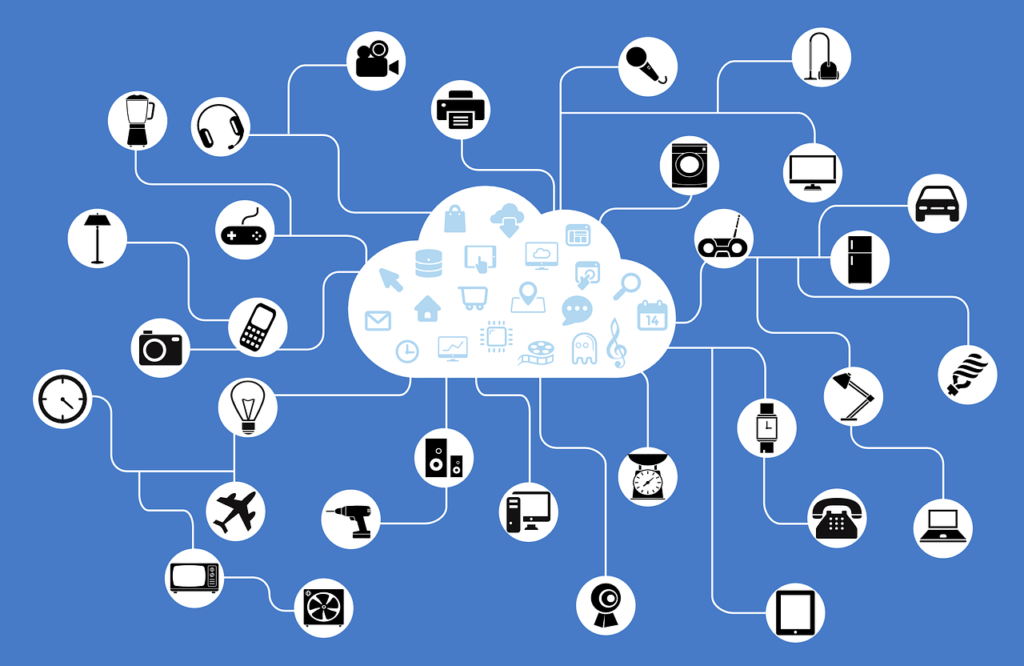 Should you invest in a cloud application?
