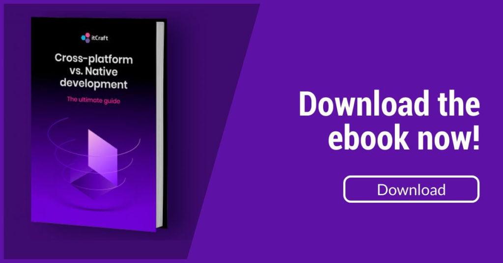 download cross-platform vs native ebook