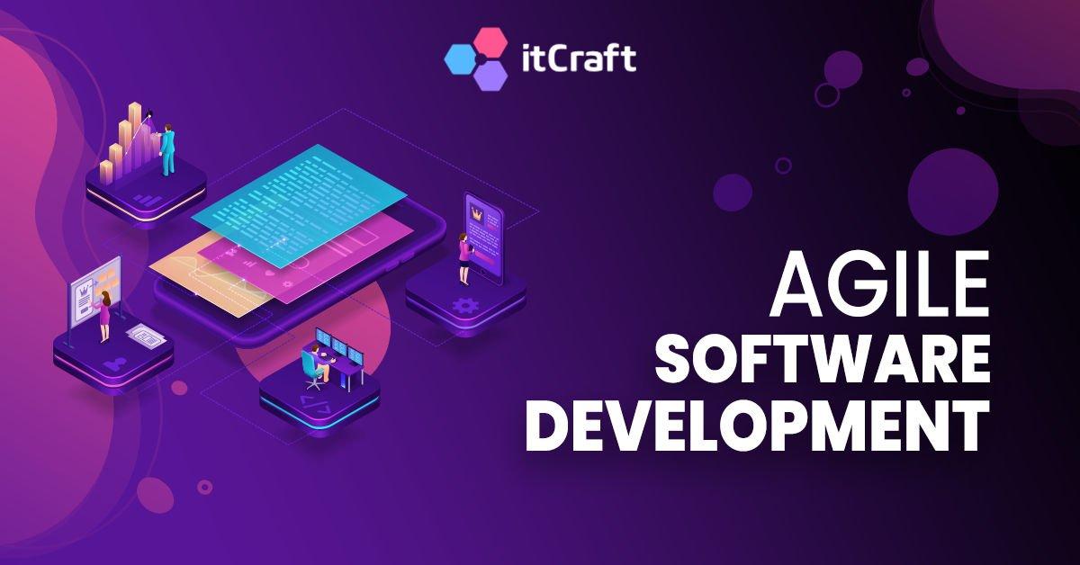 agile software development company