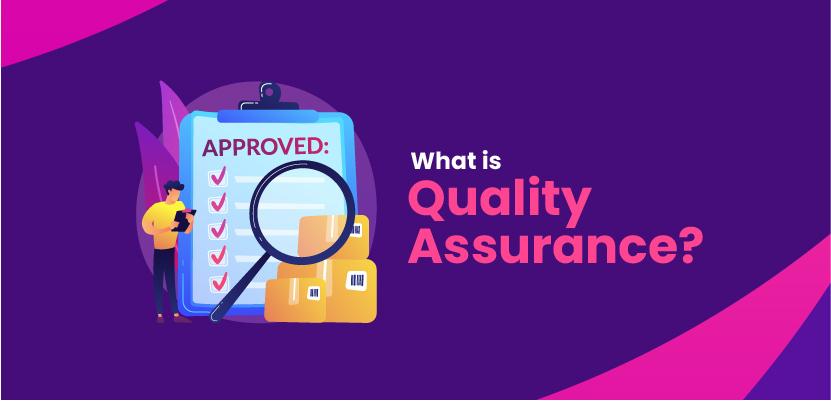 Quality Assurance (QA) articles
