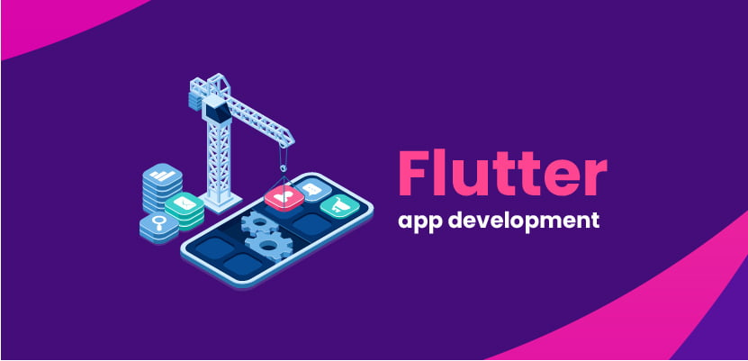 Flutter app development in 2020