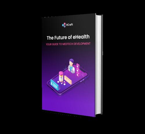 The future of telemedicine ebook cover